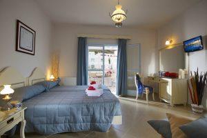 Ξενοδοχείο Περιγιάλι | Σκύρος