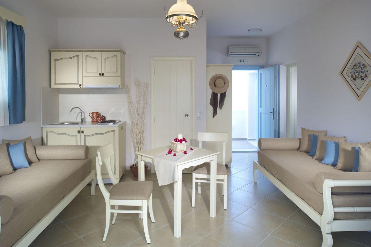 hébergement skyros grèce - Perigiali hotel