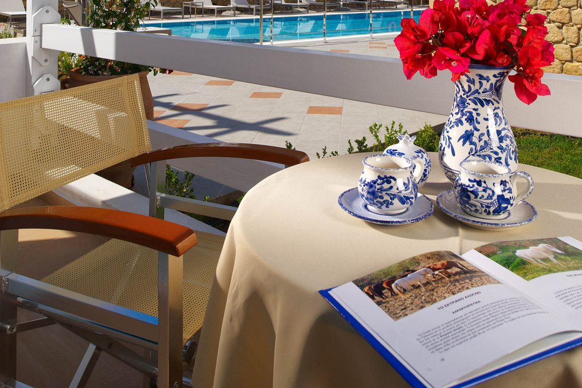 chambers skyros grece - Perigiali hotel