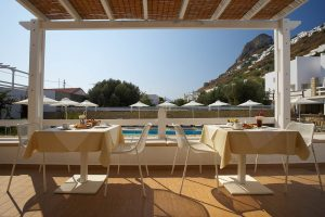 hotel skyros grece- Perigiali hotel
