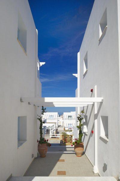 hotel skyros grece - Perigiali hotel