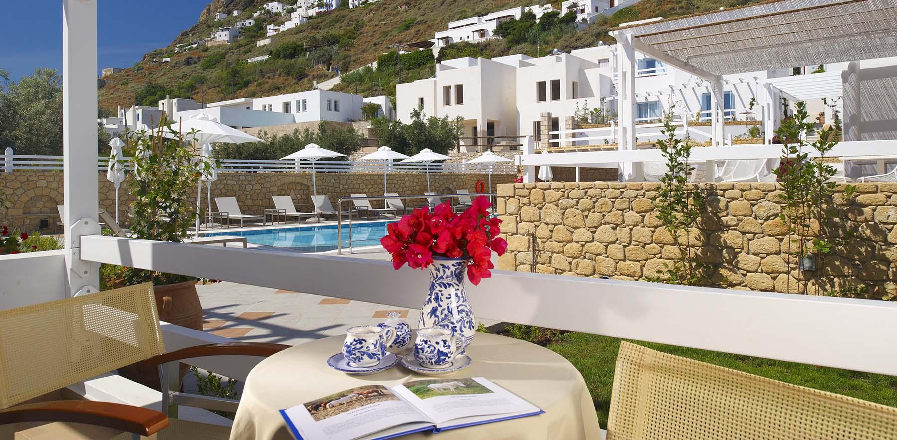 skyros hotel greece - Perigiali hotel