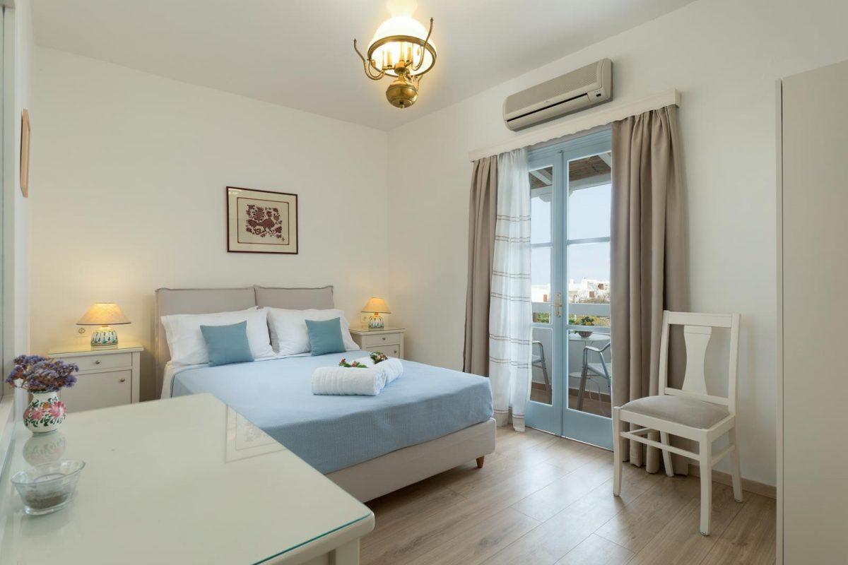 ξενοδοχεια σκυρος - Perigiali hotel