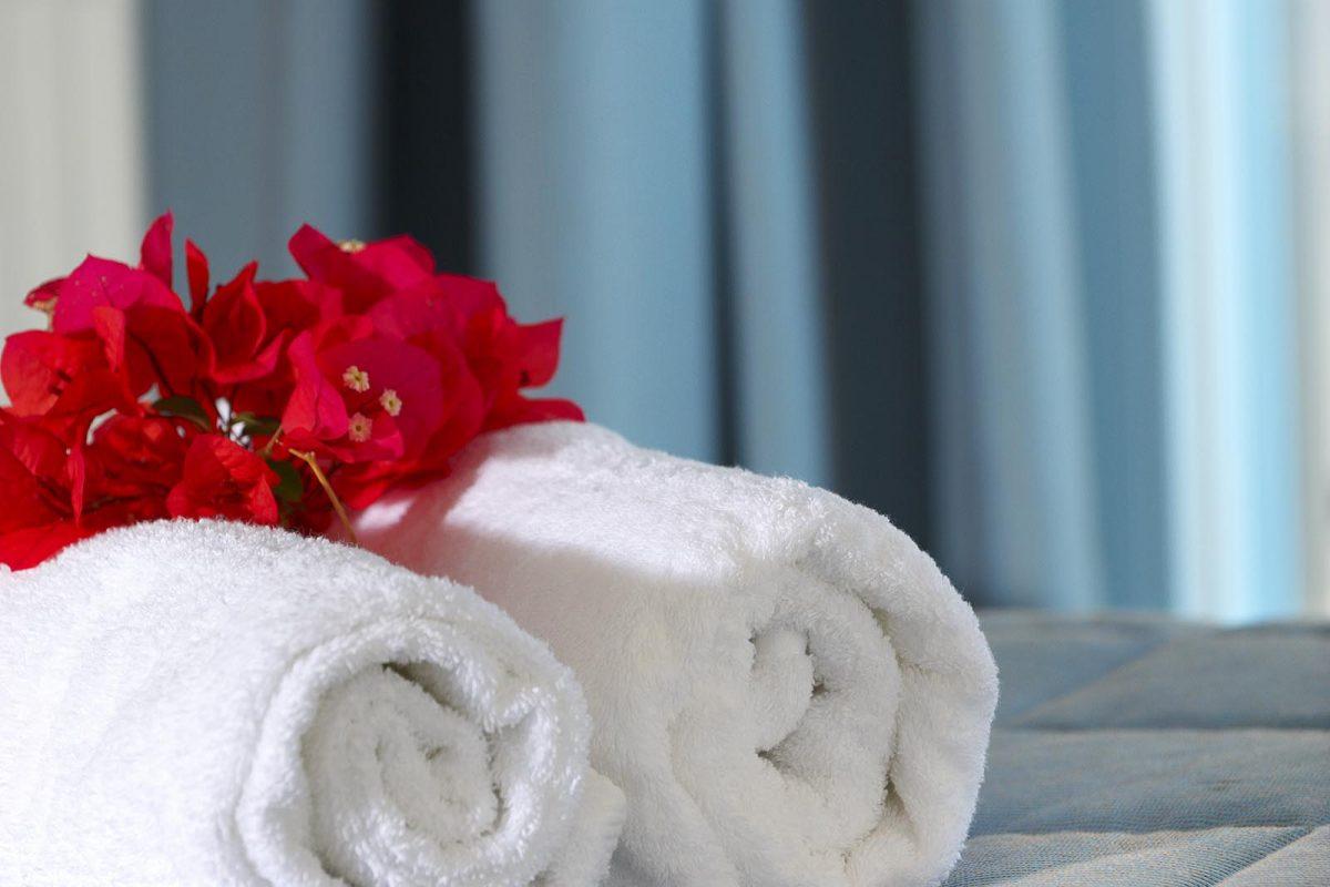 chambres à skyros - Perigiali hotel