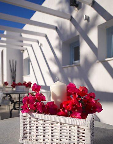 skyros hotels - Perigiali hotel