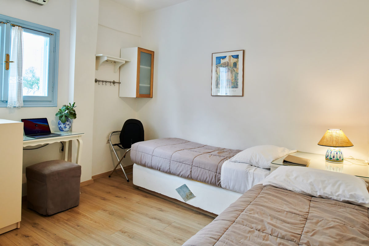 Standard Διαμέρισμα 1 Υπνοδωματίου   Ξενοδοχείο Περιγιάλι   Σκύρος
