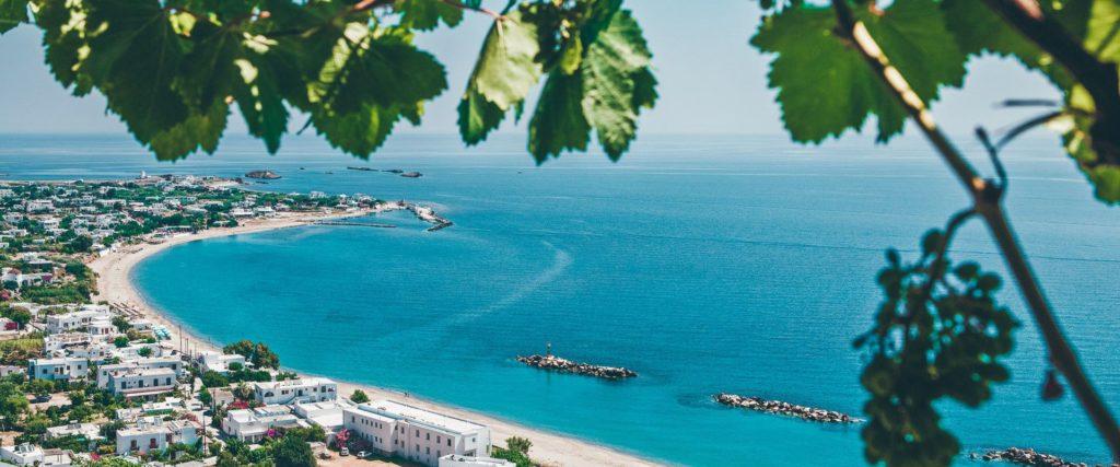 Magazia Beach